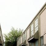 Aventerra Apartment Building View