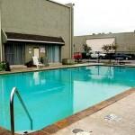 Aventerra Apartment Pool