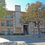 Bachman Oaks Building View