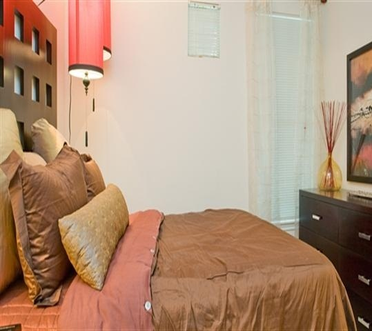 Bell Park Central Bedroom Apartment In Dallas
