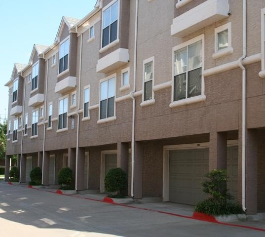 Bell Park Central Main View Apartment In Dallas