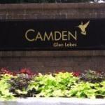 Camden Glen Lakes Entrance