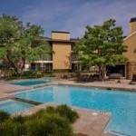 Camden Glen Lakes Pool
