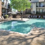 Canyon Creek Apartment Pool