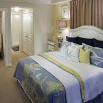 Churchill Estates at Lake Highland Apartment Bedroom