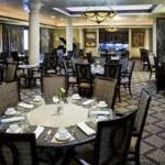 Churchill Estates at Lake Highland Apartment Dining Area