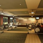 Churchill Estates at Lake Highland Apartment Fitness Centre