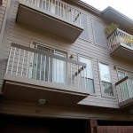 Fair Oaks Carriage Homes Apartment Property Ground.