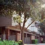Fair Oaks Carriage Homes Apartment Property Ground