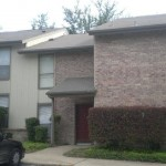 Glen Oaks Apartment Property Exterior