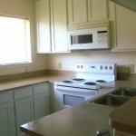 Highland House Condos Apartment Dishwasher & Microwave