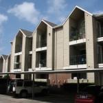 Highland House Condos Apartment Exterior