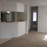 Highland House Condos Apartment Kitchen