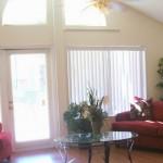 Highland House Condos Apartment Living Room