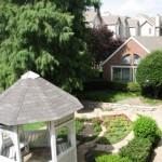Highland House Condos Apartment Property View