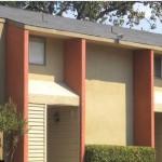 Kingsborough Townhomes Apartment Exterior