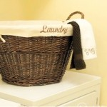Kingsborough Townhomes Apartment Laundry