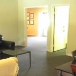 Kingsborough Townhomes Apartment Living Area