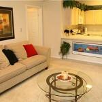 La Costa Villas Apartment Living Room