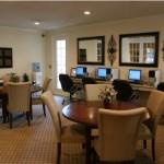 Montclair Apartment Business Center