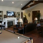 Montclair Apartment Clubhouse