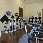 Montclair Apartment Fitness Center