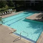Montclair Apartment Pool