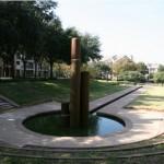 Montclair Apartment Reflection Pond