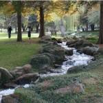 Montclair Apartment Walking Trails