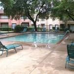 Northridge Townhomes Apartment Pool