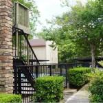 Northridge Townhomes Apartment Property Ground