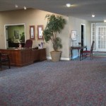 Plaza on Harvest Hill Apartment Interior
