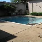 Plaza on Harvest Hill Apartment Pool