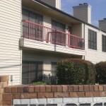Regency Condominiums Apartment Building View