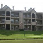 St. Andrews Apartment Main View