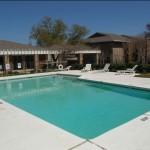 The Arbors Apartment Pool