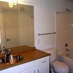 5225 Maple Avenue Apartment Bath Room