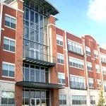 5225 Maple Avenue Apartment Building View