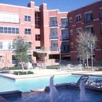 5225 Maple Avenue Apartment Patio