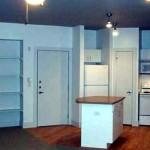 5225 Maple Avenue Apartment kitchen
