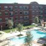 5225 Maple Avenue Swimming Pool