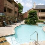 Ashwood Park Apartment Pool View