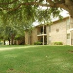 Bear Creek Apartment Property Ground