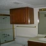 Berry Trail Condominiums Apartment Bathroom