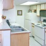 Biltmore Apartment Kitchen