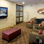 Broadstone Parkway Apartment Living Room