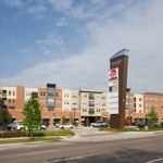 Broadstone Parkway Apartment Property View
