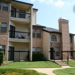 Camden Springs Apartment Property View