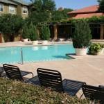 Camino Real I & II Apartments Pool View