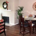 Covington Pointe Apartment Dining Area